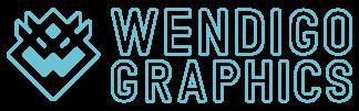 wendigo graphics logo